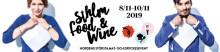 Massor av spännande aktiviteter på Sthlm Food & Wine!