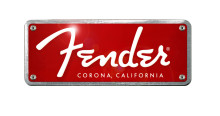 FENDER® RE-LAUNCHES OFFICIAL WEBSITE