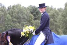 Hästfesten fortsätter på Ribersborg