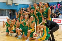 Alvik Baskets satsning prisas
