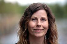 Kristina Sehlin MacNeil tilldelas Uppsala universitets Umeåfonds stipendium