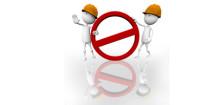 Restriktioner hindrar byggande