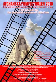 Afghanska filmfestivalen