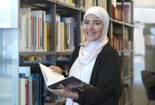 Fler med utländsk bakgrund ska lockas bli bibliotekarier