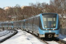 Solna godkände överenskommelsen om historisk tunnelbaneutbyggnad