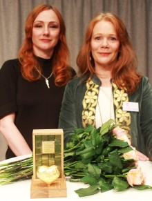 Susanne Hamilton lämnar ordförandeposten i Svensk Bokkonst