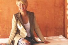 Maria Sebnat Martin ny projektledare för Sigtuna Litteraturfestival 2018