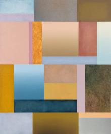 Nya utställningar av unga konstnärer på Galerie Forsblom, Stockholm: Jesper Nyrén, Jenni Hiltunen och Lode Kuylenstierna