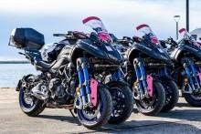 【ニュースレター】LMW技術で欧州自転車レースを支援