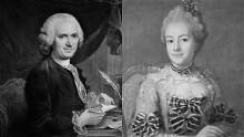 Föreläsning 21/2: Kvinnors läsning av Rousseau