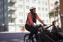 Nationell granskning: Uppsala är årets cykelfrämjarkommun