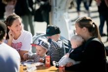 Matfestivalen i Skövde för 29:e gången – så gick det!