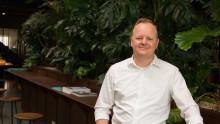 NxtPort bouwt verder aan de haven van de toekomst met Hans Verbeeck als nieuwe CTO