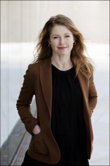 """Småbarnsmor går under i Marita Liabøs nye roman, """"Pusteproblem"""""""