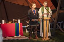 Samiska kyrkodagar arrangeras i Árviesjávrrie/Arvidsjaur 2017