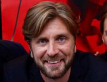 Ruben Östlund är Årets Göteborgare 2017