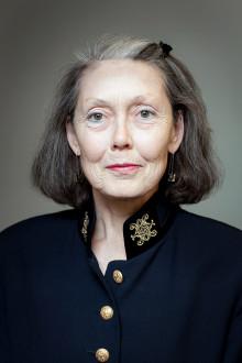 Anne Carson föreläser på Stockholms universitet