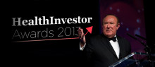 Finegreen announced as finalists for HealthInvestor Awards 2014!
