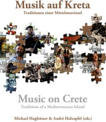 Öppet fredagsforum om folkmusik på Kreta