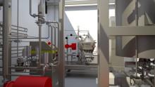 Lely introduserer en revolusjon innen bearbeiding av melk.