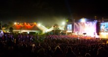 Festival season in the Merseyside CALMzone