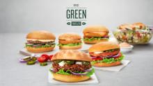 Svenska folket har sagt sitt:  Max mest hållbara hamburgerkedjan