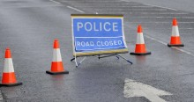 Road closure - Olney