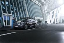 BMW i3 Unlimited: Køb en ny BMW i3 og få ubegrænset frihed og strøm i tre år med CLEVER