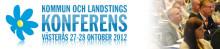 Pressträff: Presentation av handlingar inför kommun- och landstingskonferensen
