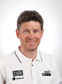 Kjell Ove Oftedal slutter som landslagstrener etter sesongen