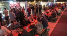 Nolia Beer 2018: Rejält publikrekord och nöjda utställare