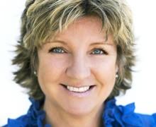Ann Tavelin - Våga vara generös med din kunskap!