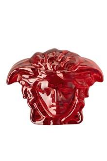 Rosenthal meets Versace - Medusa Paperweight