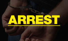 Arrest made following two assaults and a burglary in Rushmoor