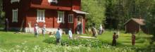 Linde Fornminnes- och Hembygdsförening bildar arbetsgrupper
