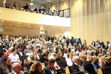 Clarion Hotel Post lyfter Göteborg - Succé för talangjakten med över 1300 deltagare som fick möjlighet att visa upp sig.