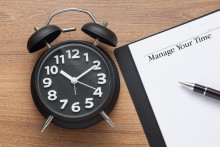 Hegemonic Enterprises Implement new Time Management Strategy