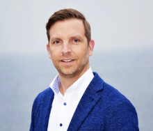 Ny mand bag rattet hos Mercedes-Benz Trucks i Danmark og Sverige