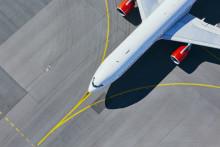 Krav på desinficering av flyg till och från högriskdestinationer