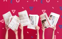 Mynewsdesk ger bort ett nyhetsrum till Hjärnkoll Stockholm