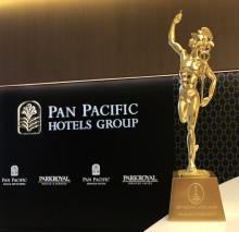 """Double Honours for Pan Pacific Hotels Group as """"Best Regional Hotel Chain"""", As it Poise for Future Growth with its Recent Brand Refresh"""