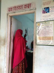 Förenklad abortvård kan stärka indiska kvinnors egenmakt