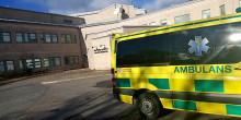 Ökning av ambulanstransporter till Norrtälje sjukhus