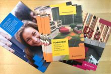 Bred variation i årets publikationer från kulturförvaltningen