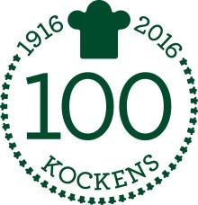 Kockens firar 100 kryddstarka år