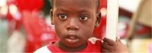 Tar omsorg for 200 barnehjemsbarn
