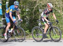 105th Scandinavian Race in Uppsala