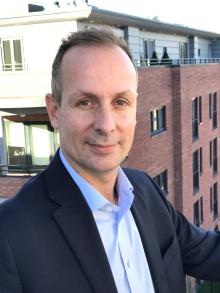 Kenneth Fredriksen er nyansatt administrerende direktør for Findus Norge