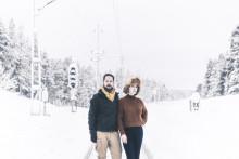 Engström & Richert ger ut romantrilogi på Bokfabriken