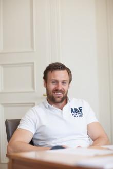 Erik Gustafsson, Beijerinvest, om långsiktigthet och nyckelpersoner i organisationen